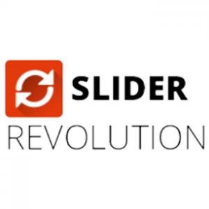 Slider Revolution for WordPress