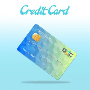 Custom Credit Card Design - Online Design Club