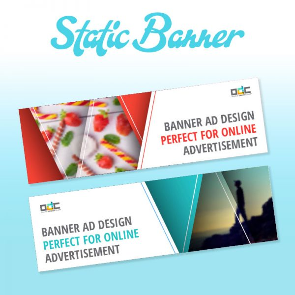 Banner Ad Design Company | Online Design Club