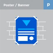 Poster and Banner Design | Online Design Club