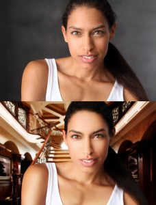 Image Retouching Services