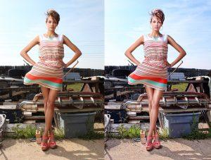 Photo Editing & Image Retouching