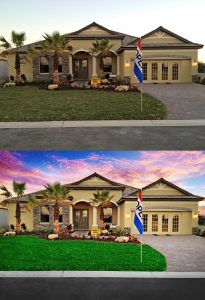 Home Image Retouching Services