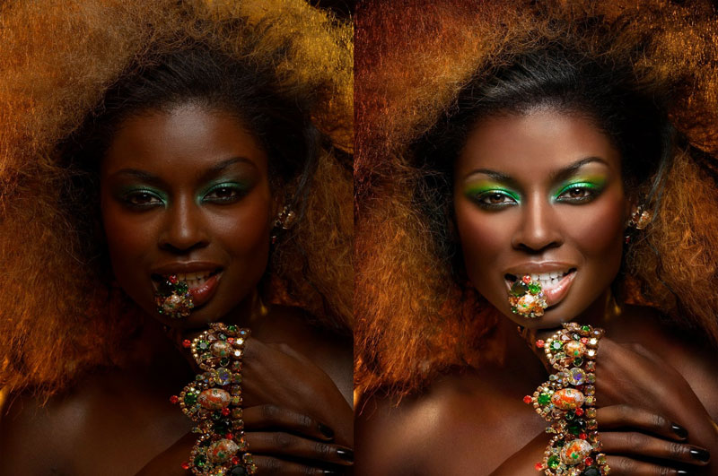 Photo Editing and Retouching Services