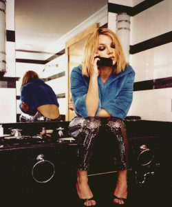 Photo Shoot of Britney Spears   South Florida Photography