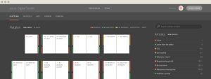 ISSUU.com Magazine Design Platform